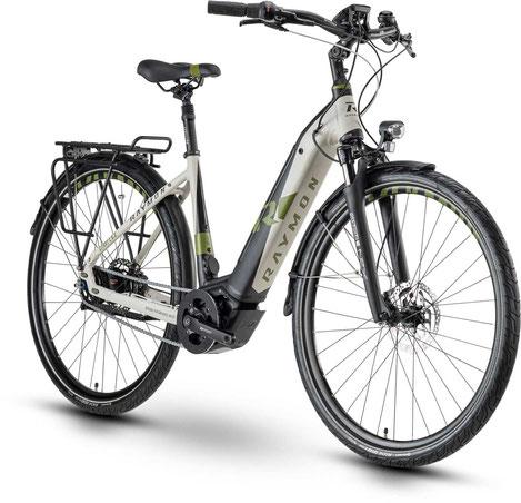 R Raymon Citray E e-Bikes - 2020