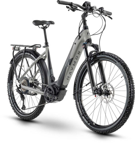 R Raymon Crossray E e-Bikes - 2020