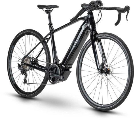 R Raymon Gravelray E e-Bikes - 2020