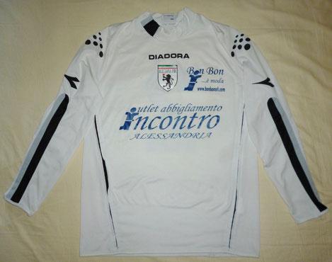 2009-10 Serie D 2a Maglia