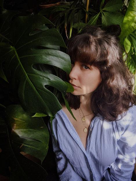 Mai 2020, (c) Jasmin Schreiber