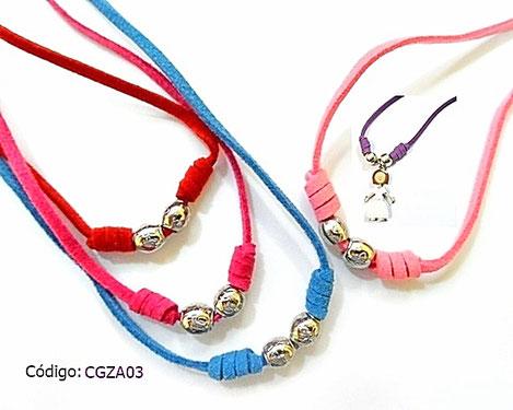 98f202ab1715 Collares Armados para Bisutería - Fimofemi México