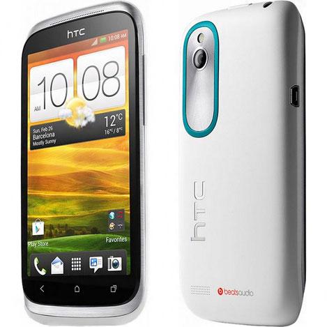 HTC Desire X White