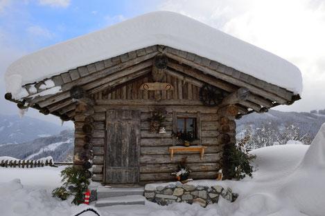 Schneeschuhwandern und Yoga in Bischofshofen im Dezember