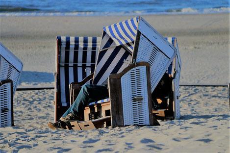 Summertime@Norderney 2019 © ferienwohnungen-norderney-ferienhaus.de