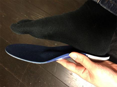 「靴の選び方」「靴の履き方」ページに役立つ基本的な靴の知識を書いております