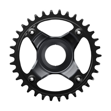 Chainring Shimano Steps