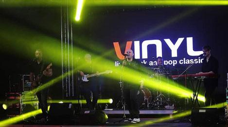 "März 2017 - Vinyl ""live"" in Lörrach/Germany - Regiomesse"