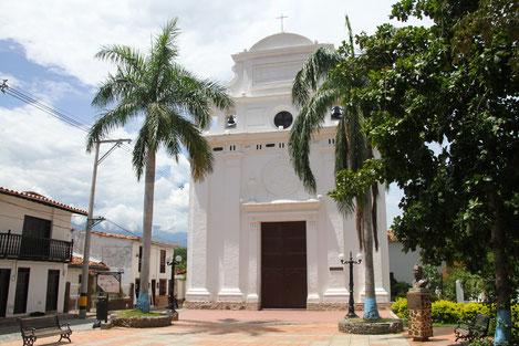 Santa Fé de Antoquía Tour Medellín individuell