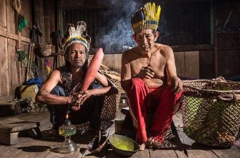 Erlebnis Reisen Kolumbien Touren Outdoor Abenteuer Indigenas Amazonas