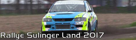 Rallye Sulinger Land 2017
