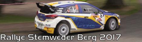 Rallye Stemweder Berg 2017