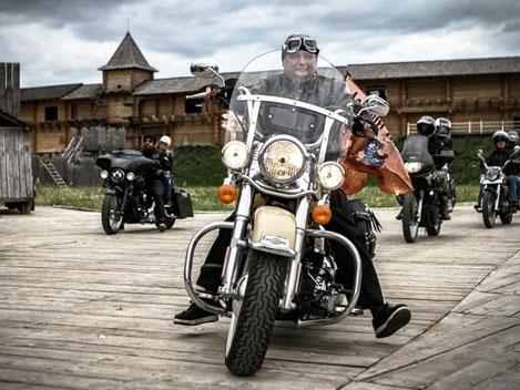 Motofestival in Kiev