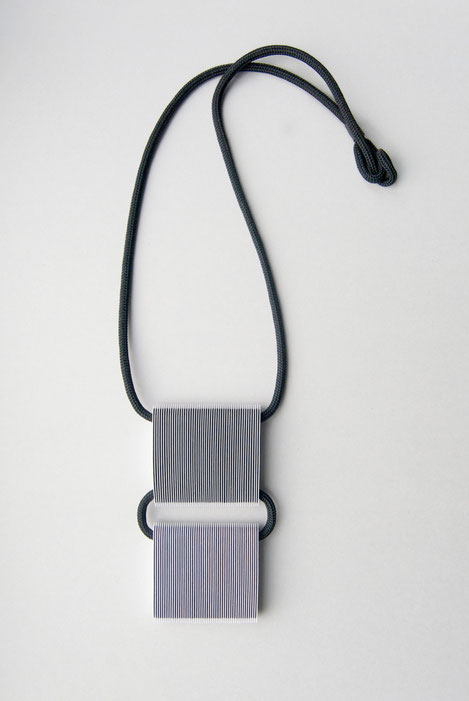 bijou contemporain-contemporary jewelry- paper - Bruxelles -belgium -design