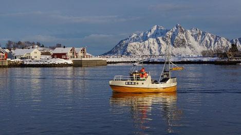Unsere Eindrücke von diesen Traumferien ans Nordkap