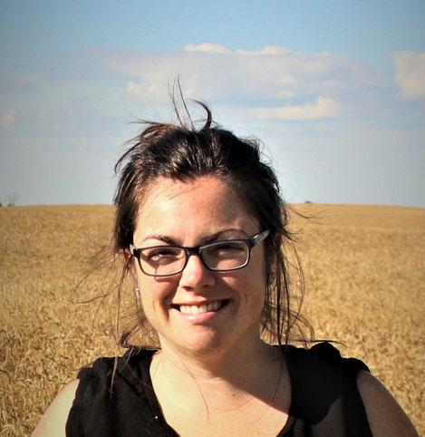 Marie-Joëlle, creator behind BaLouBab