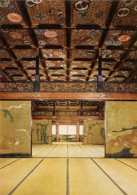 "Image de ""Michaelasanda"" (Japan77 Kyoto19 Nijō Castle Ninomaru Palace)"