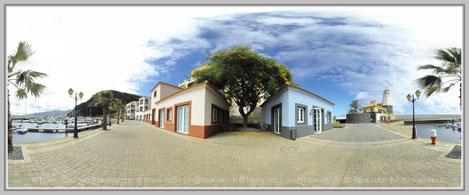 Quinta do Lorde 2 Madeira; Hans Jutzi; Panormaphotografie; PTGui; Bildershop