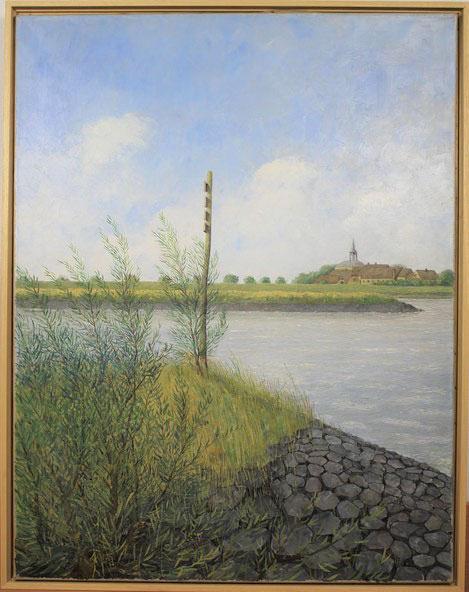 te_koop_aangeboden_een_landschaps_schilderij_van_de_nederlandse_kunstschilder_jo_lodeizen_1892-1980