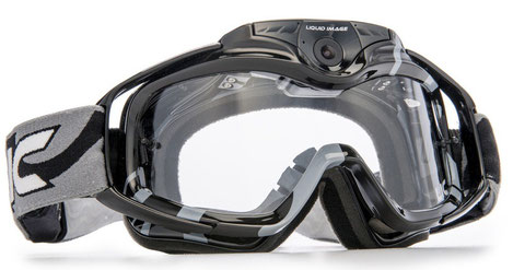 Liquid Image 369 Torque HD+ Video Goggle