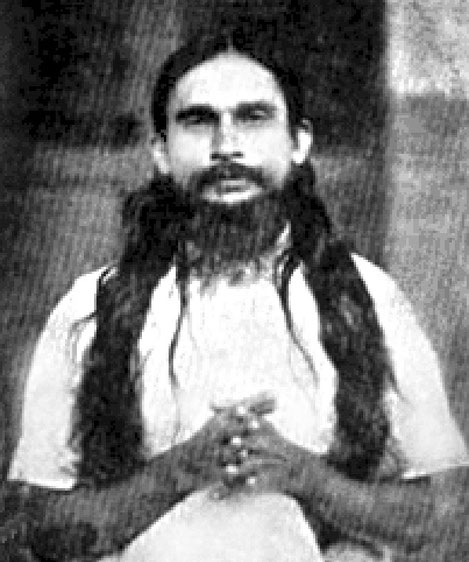 MAHARSHI KAVI YOGI SHUDDHANANDA BHARATI