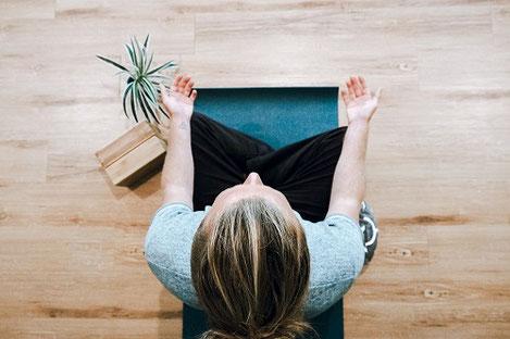 Yogalehrer-Tag - Weiterbildung für Yogalehrer