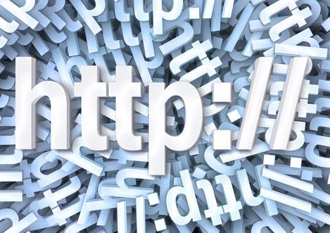 Eine Homepage ist Pflicht für die meisten Unternehmen. Bildquelle: pixabay