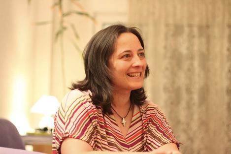 María José Merchán Puentes