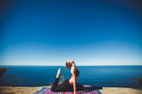 esercizi per una buona postura