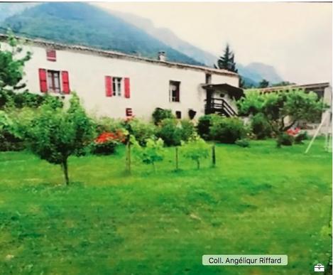 Maison Villeraze
