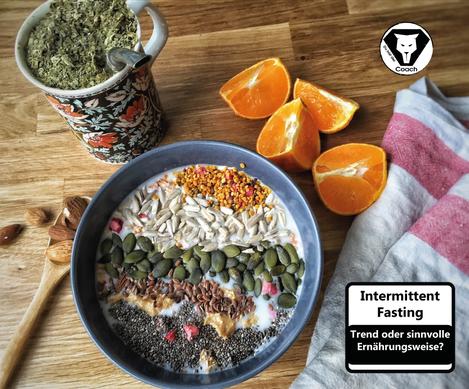 Intermittent Fasting: Trend oder sinnvolle Ernährungsweise Intervallfasten