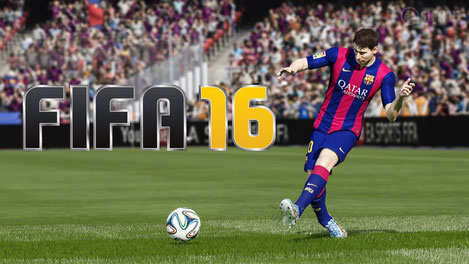 FIFA 16 disponible ici.