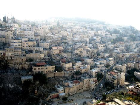 Østjerusalem