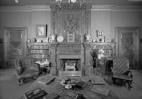 Домашня бібліотека Марка Твена