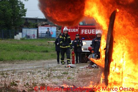 © Freiwillige Feuerwehr Brunn am Gebirge/SB Marco Oesze