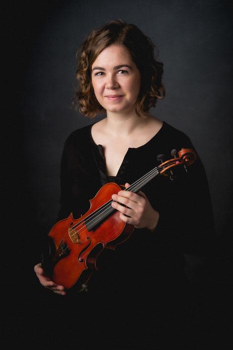 Violine lernen in München-Untergiesing, Forstenried und Starnberg