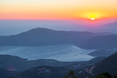 Great view near Kalkan