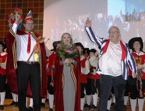 Daniel I (Vollmer) & Laura I (Hüllwegen)