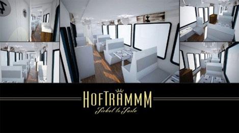 De Hoftrammm: een fantastische culinaire ervaring