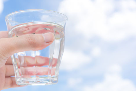 Aqua Diana アクアディアナ レンタル 契約 安全・安心の水 軟水 水質