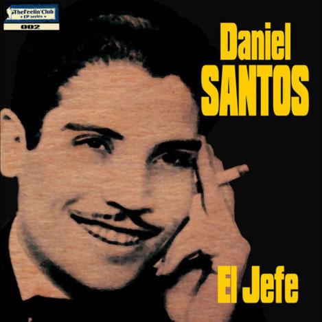 Daniel Santos, década del 40.