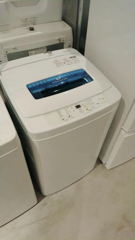単身向け安い洗濯機