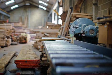 С целью выхода на рынок Евросоюза, из других стран в Грузию переносятся фабрики и заводы