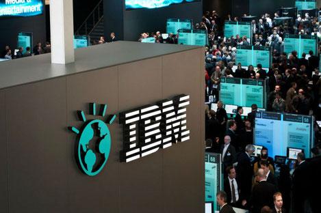 Мировой компьютерный гигант «IBM» открывает представительство в Грузии