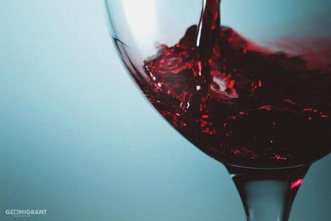 Грузинское вино, как музыка...