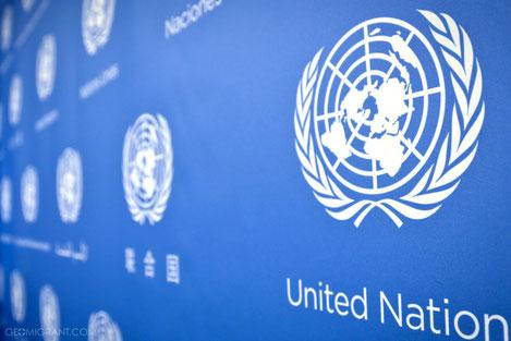 Во дворе офиса ООН в Женеве будет размещен «Грузинский Квеври»