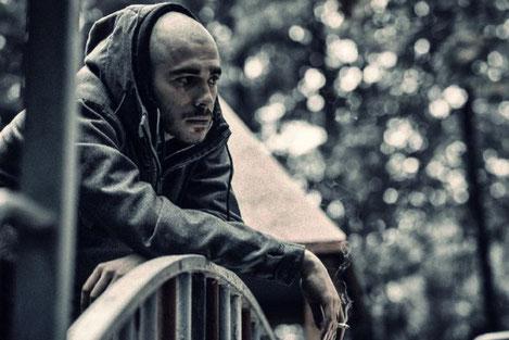 Российский рэпер «Хаски» снял новый клип в Тбилиси (18+)