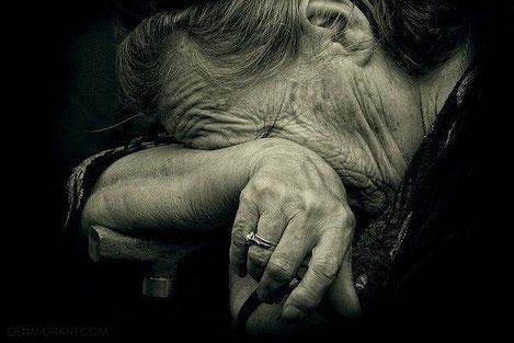 В Грузии проживает одна из старейших женщин мира