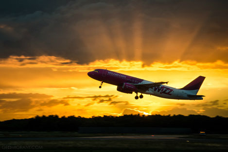 Крупнейший авиаперевозчик Европы «Wizz Air» открывает базу в Грузии