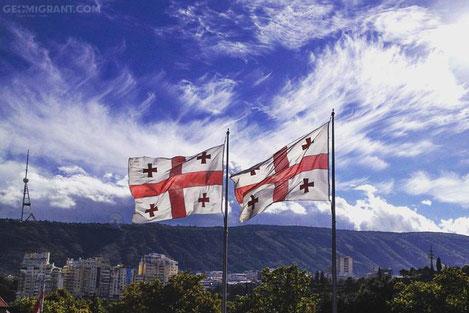 В Грузии ужесточены меры безопасности на границах после терактов в Париже